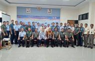 30 Prajurit dan PNS TNI Program Pasca Sarjana Ikuti Seminar Manajemen SDM