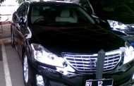 Pengamat: Rakyat Susah, Tangguhkan Pengadaan Mobil Baru Pejabat Tinggi Negara