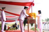 Pemkab Benteng Gelar Upacara Peringatan HUT RI ke-74 Tahun