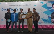 Pemkab Touna Sambut Baik Seminar Motivasi Nasional Wira Muda Nusantara Sulteng