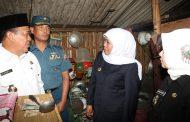 Pemprov Jatim dan TNI AL Renovasi 867 Rumah Tak Layak Huni