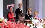 Pesan Presiden Jokowi di HUT ke-74 Kemerdekaan Republik Indonesia