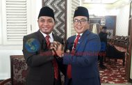 Usai Mengambil Sumpah Dan Janji, Khairul Umam Akan Launching Rumah Aspirasi Tretan Ku