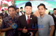 Dilantik Jadi Anggota DPRD Pamekasan, Ahmad Dian Siap Abdikan Diri Untuk Rakyat
