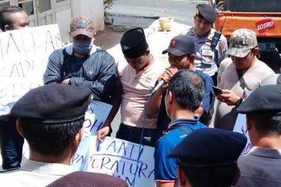 Diduga Double Job, Pendamping Desa di Pamekasan Satker Minta Warga Melapor