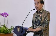 Presiden Jokowi Perintahkan Kapolri Tindak Tegas Pelaku Rasisme
