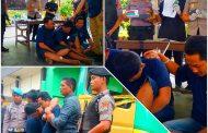 Rampok Truck Pasir, 3 Pelaku Di Lumpuhkan Tim Buser Polres Trenggalek