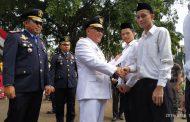 Sambut HUT RI Ke 74 Rutan Cilodong Depok Berikan Remisi Kepada 929 WB