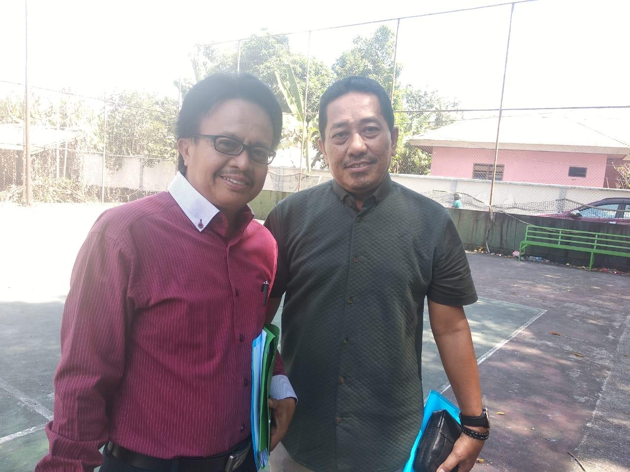 Sattar Dosen UMI Makassar Pimpin PELTI-PT LLDIKTI IX Sulawesi