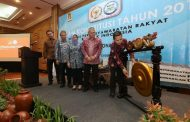 Sekjen MPR RI: Pekan Konstitusi untuk Menumbuhkan Kesadaran Berkonstitusi