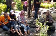 Semangat Warga Kampung Flory, Inspirasi BI Bangun Ekonomi Rakyat Pedesaan