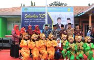 """Menuju KSM Nasional di Menado, 584 Siswa Siswi Madrasah se-Sumbar """"Berlaga"""" di Tingkat Provinsi"""