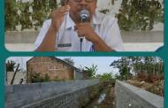 Dinas PUPR Magetan Rehabilitasi Saluran Irigasi Di Sukowinangun