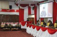 Rapat Paripurna ke 14 Masa Persidangan II Tahun Sidang 2019