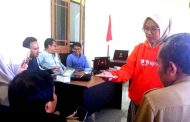 Memperluas manfaat Tim Hijnafi sosialisasikan aplikasi Hijnafi ke pemerintah Provinsi Sulsel