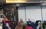 Dosen dari Jepang dan Malaysia Nara Sumber Diskusi Akademik di Fisip Unismuh Makassar