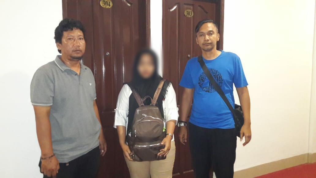Unit Ii Reskrim Polres Sergai Berhasil Menangkap Pelaku Penipuan