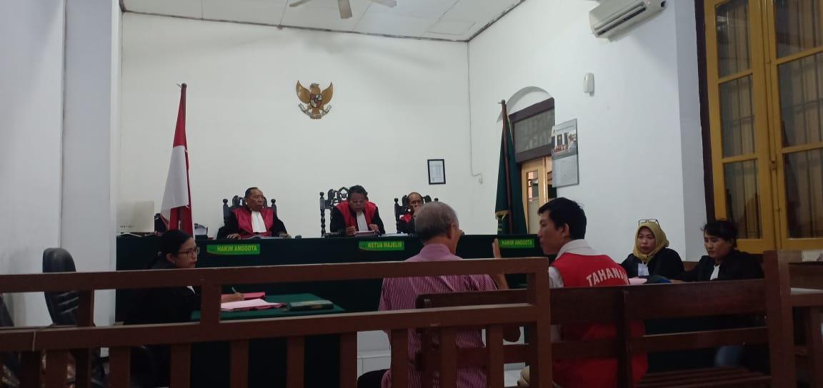 Jaringan Lintas Negara, Warga Malaysia Penyelundup Sabu di Vonis 16 Tahun