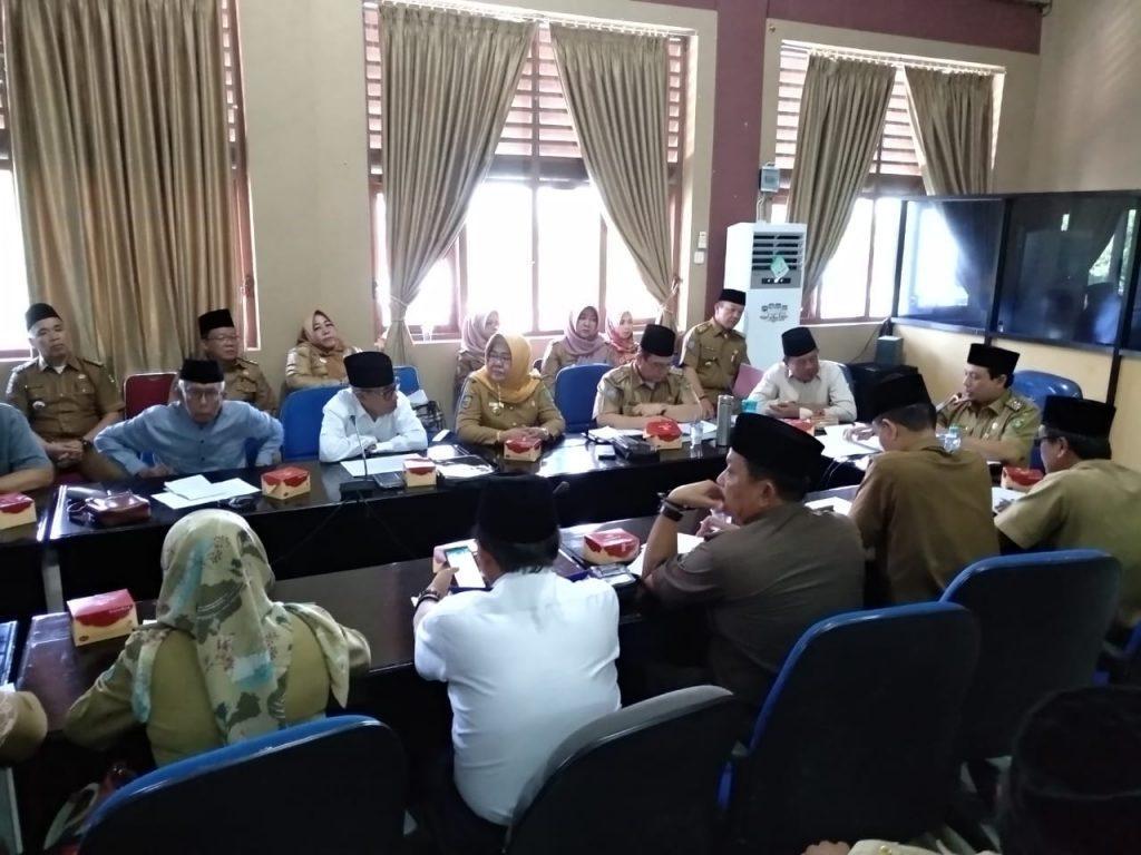 Wawali Optimis Kota Bengkulu Pertahankan Swasti Saba Wistara