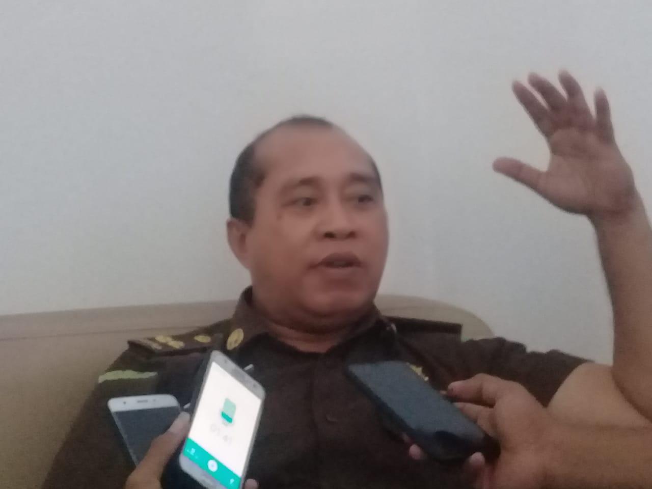 Kasus Korupsi Lahan Waterbom, Kejati Malut terus menelaah