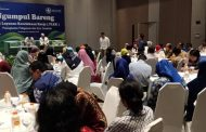 Wujudkan Kepuasan Peserta, BPJS Ketenagakerjaan Surabaya Karimunjawa Ngumpul Bareng PLKK