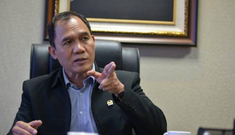 Wakil Rakyat Jawa Timur: Pembiayaan Utang dengan Berutang Ha