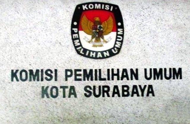Berikut 50 Anggota Dewan Terpilih Kota Surabaya