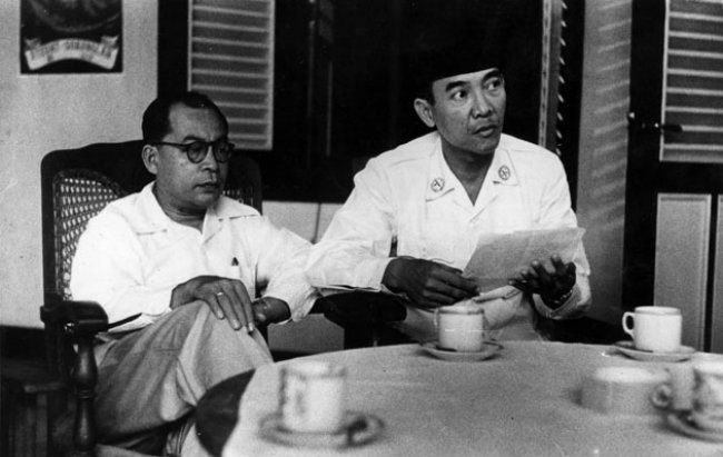 Peristiwa – Peristiwa Penting Sejarah Kemerdekaan Indonesia