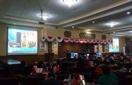 Dengarkan Pidato Presiden, DPRD Sumenep Gelar Paripurna