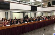 DPR RI Perkuat Hubungan Dengan Parlemen Suriname