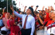 Zulkifli Hasan: PAN Dukung Jokowi Untuk Melanjutkan Pembangu