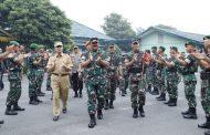 Panglima TNI :  Menghentikan Kebakaran Hutan dan Lahan Adalah Ibadah