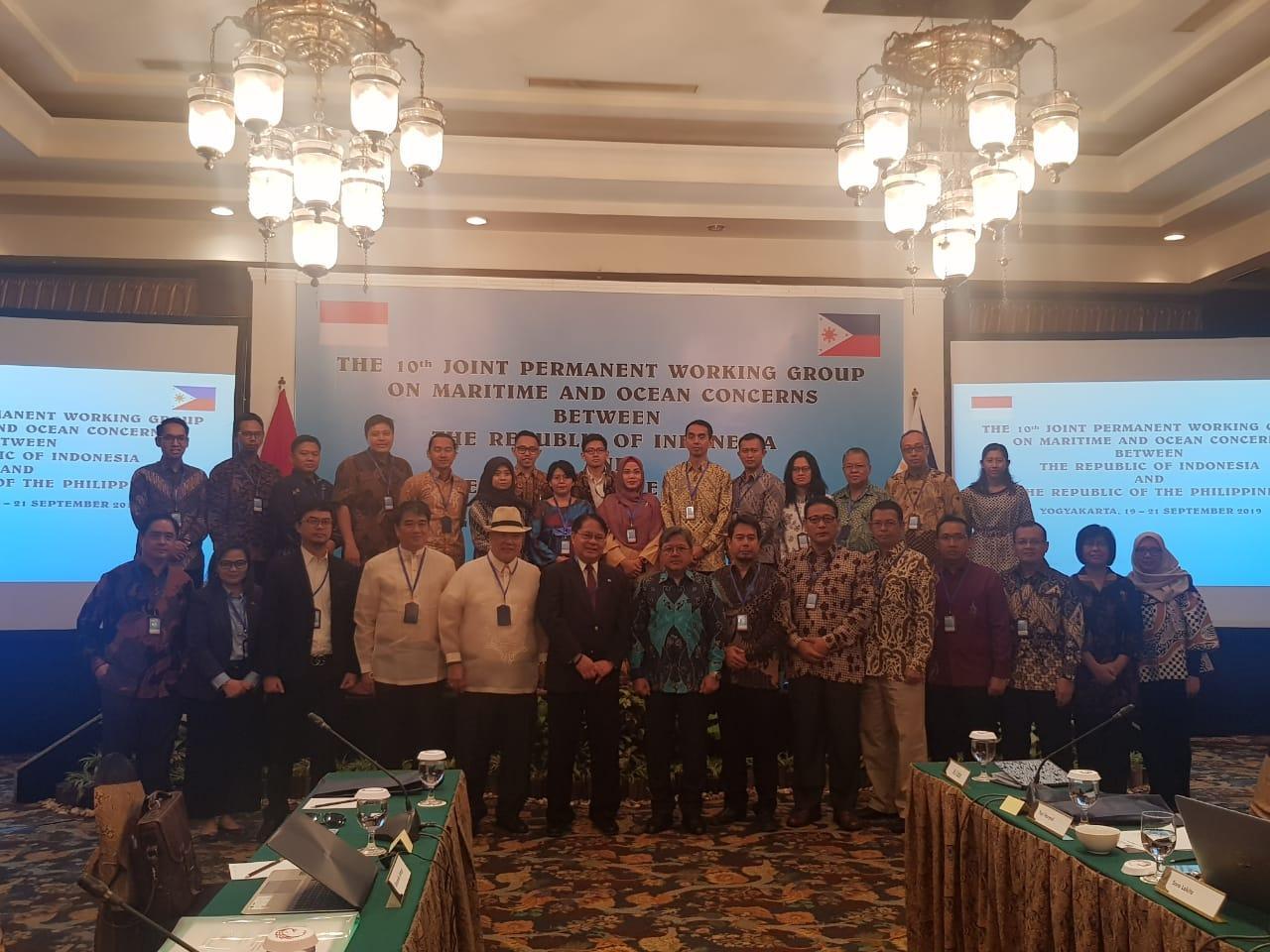Bakamla RI/IDNCG Segera Gelar Forum Coast Guard Se-Asia
