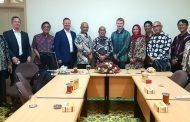 DIY Siap Sambut Investasi Besar Dari Konsorsium Norwegia-Indonesia