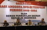 DPD RI Harus Jadi Lembaga Perwakilan Daerah Yang Kuat