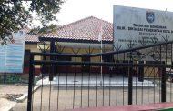 Pembangunan Gedung Kantor Kelurahan Bojongsari Baru di Hentikan Dua Dinas Terkesan Lepas Tangan