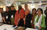 Soekirman : Zanzibar, Agama Mempersatukan, Toleransi Dirawat dan Dibudayakan