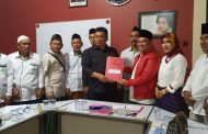 Serahkan Formulir di PDIP, Dokter Nahdlatul Ulama Daftar Cabup Kediri