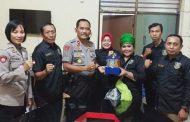 Bersinergi, Sahabat Polisi Jatim Aundiensi Bersama Polrestabes Surabaya