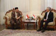 Fahri: Indonesia-Tajikistan Sepakat Terus Perkuat Hubungan Kedua Negara
