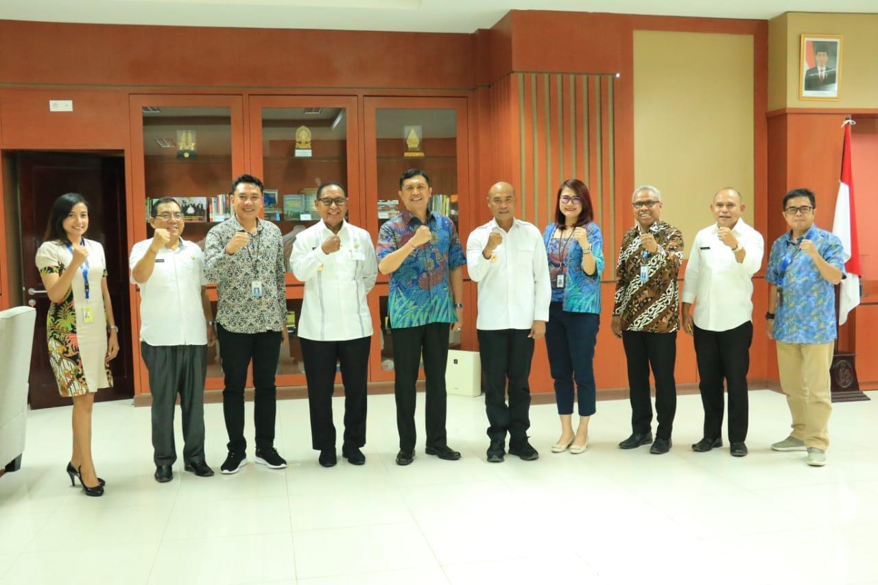 Garuda akan beroperasi kembali di Pulau Sumba
