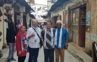 Gerakan Negara Bebas Plastik, Bupati Soekirman Harap Sergai Bisa Seperti Zanzibar, Afrika