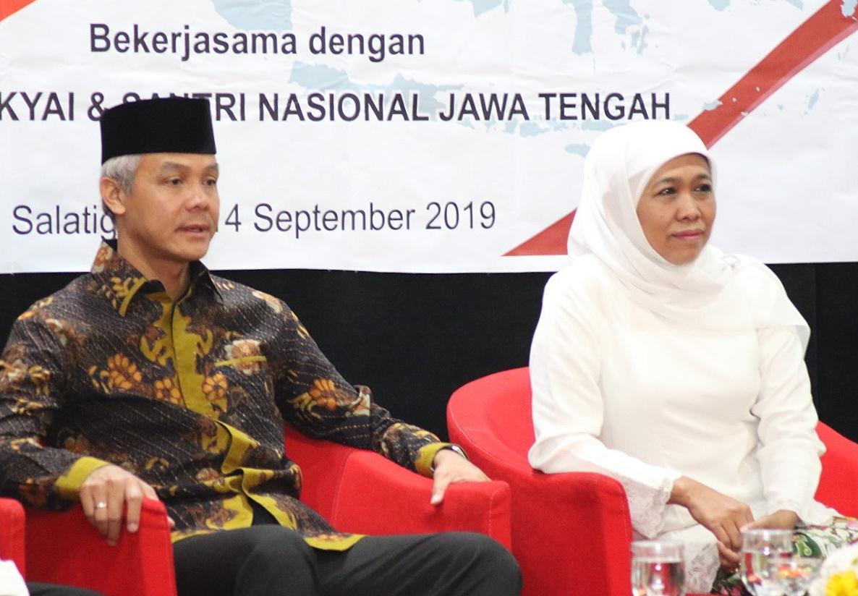 Gubernur Khofifah Ajak Masyarakat Libatkan Generasi Z Dalam  Konsolidasi Kebangsaan