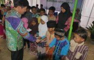 Sambut Tahun Baru 1441 H, PDAM Wonosobo Gelar Doa Bersama dan Santunan Anak Yatim