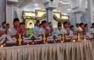 Ribuan Orang Ikuti Haflah Khotmil Qur'an Ke-42 Ponpes  Al – Asyariyyah Kalibeber