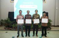 Pemkot Palembang Jalin MOU Bersama KNKS