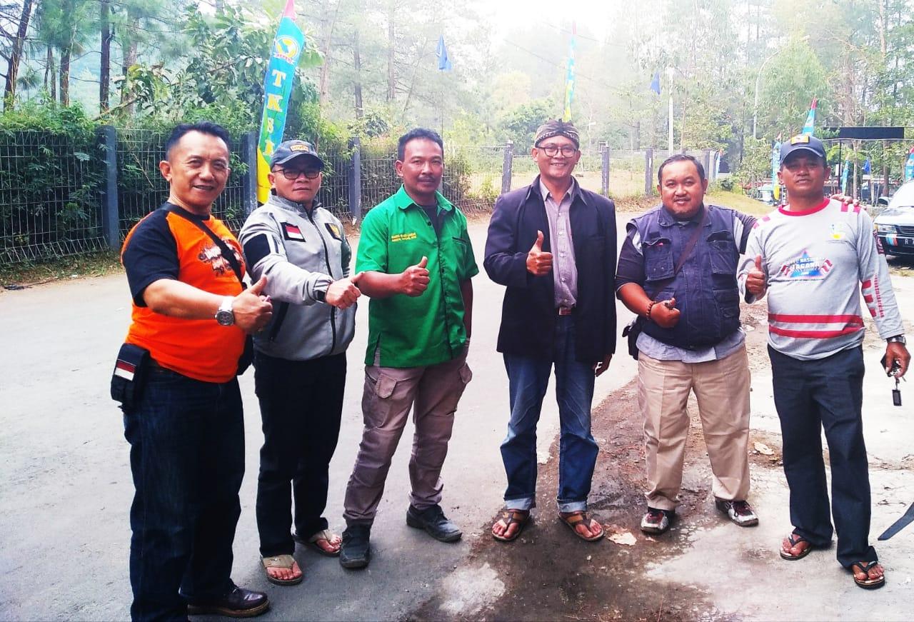 Telaga Menjer Jadi Pusat Peringatan Dasawarsa TKSK Jawa Tengah