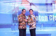Mampu Tata Transportasi Publik, Palembang Raih WTN Tanpa Catatan
