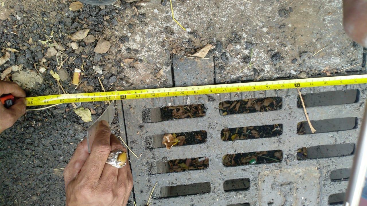 Diawasi TP4D, Proyek Pelebaran Jalan Suropati Kota Batu Jadi Temuan BPK
