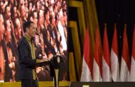 Presiden Jokowi: Saya Tidak Pernah Ragukan Pimpinan KPK
